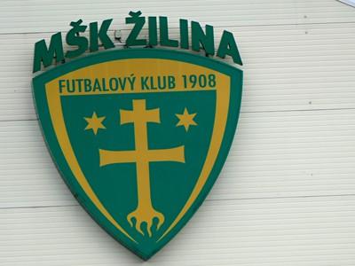 Logo futbalového klubu MŠK
