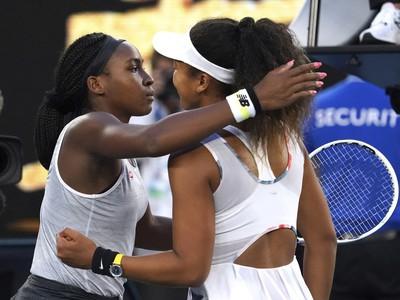 Budúce superhviezdy ženského tenisu?