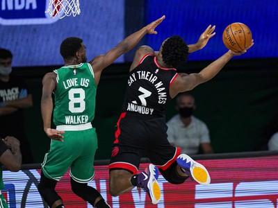 Hráč Toronto Raptors OG