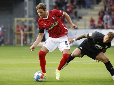 Lucas Hoeler a Niklas