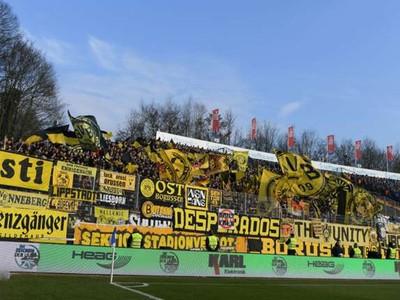 Fanúšikovia Borussie Dortmund (ilustračné