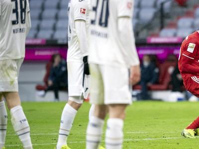 Thomas Muller a jeho gólové oslavy