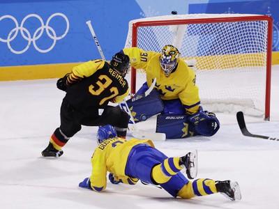 Patrick Reimer proti švédskemu