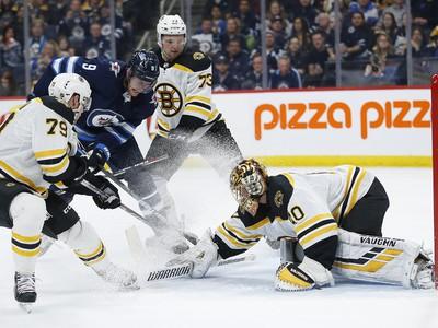 Tuukka Rask zažil skvelý návrat do zostavy Bruins