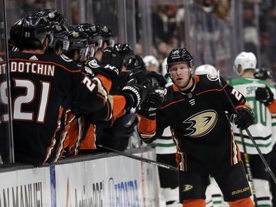 Anaheim dokázal doma poraziť
