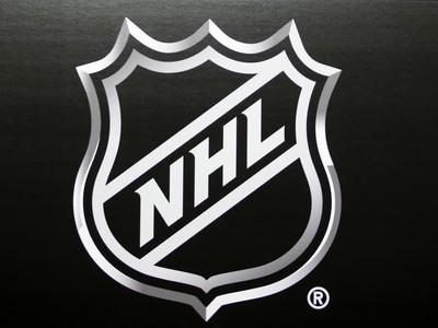 Logo NHL