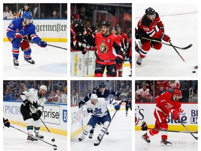Uzávierka prestupov v NHL