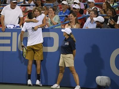 Austrálsky tenista Nick Kyrgios