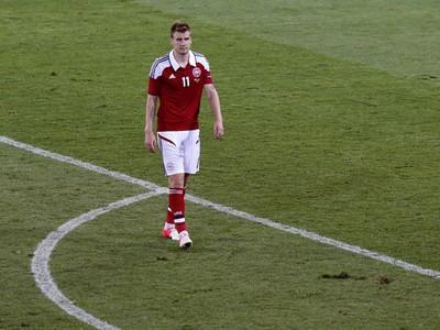 Nicklas Bendtner