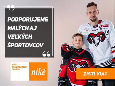 Hokejisti HC '05 Banská