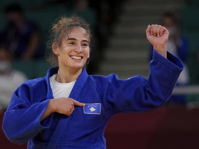 Nora Gjaková