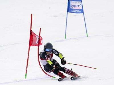 Chorvátsky lyžiar Filip Zubčič získal premiérový triumf vo SP