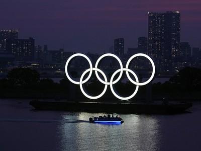 Organizátori olympiády v Tokiu
