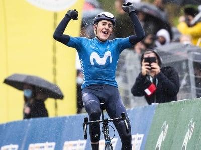 Marco Soler ovládol 3. etapu Okolo Romandie