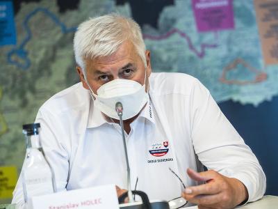 Zostavovateľ trate medzinárodných cyklistických pretekov (MCP) Okolo Slovenska Stanislav Holec