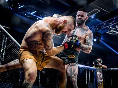Najočakávanejší fight večera ovládol
