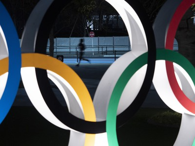 Olympiáda znovu ožíva, začína