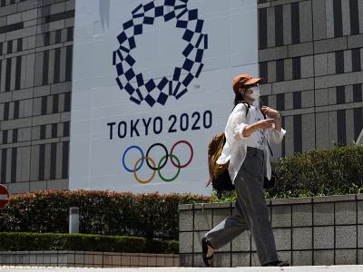 Olympionikom v Tokiu hrozí