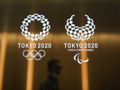 Logo LOH 2020 v Tokiu