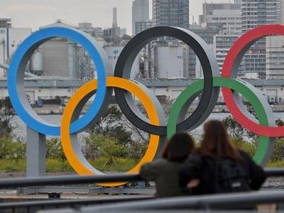 Olympiáda v Tokiu bola