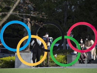 Je to oficiálne: Olympijské