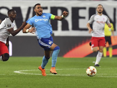 FC Salzburg - Olympique Marseille