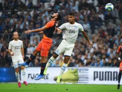 Futbalisti Marseille remizovali s