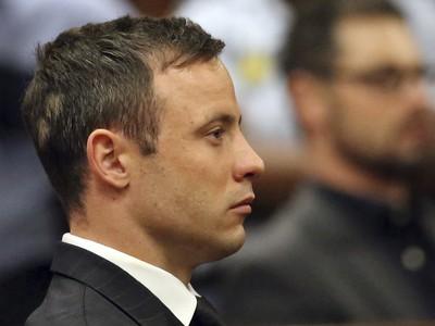 Oscar Pistorius skončí za