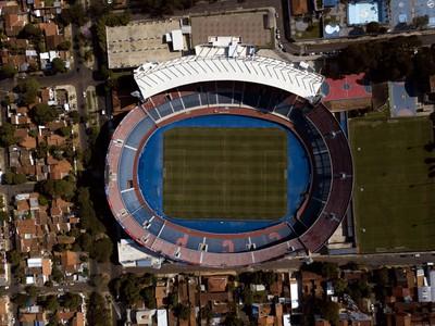 Štadión Cerro Porteño v