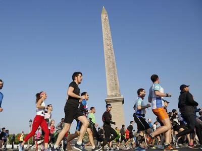 Parížsky maratón zrušili pre