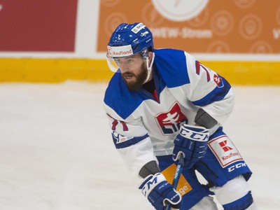 Patrik Svitana