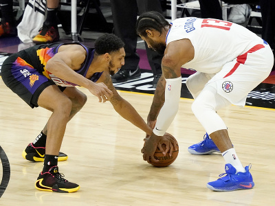 Hráč Los Angeles Clippers