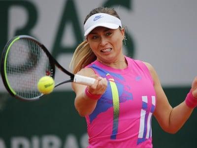 Paula Badosová