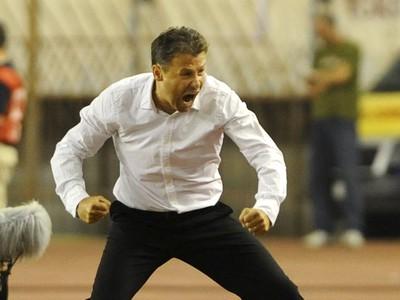 Nespútaná radosť po triumfe Žiliny na ihrisku Hajduku Split