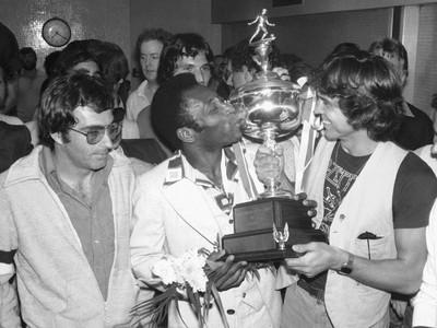 Pelé oslavuje životné jubileum