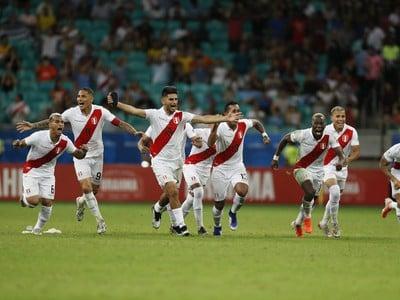 Futbalisti Peru postúpili do semifinále Copa América
