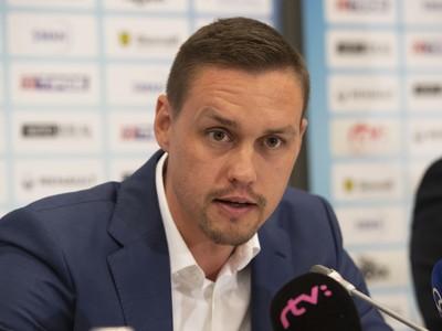 Nový tréner slovenskej hádzanárskej