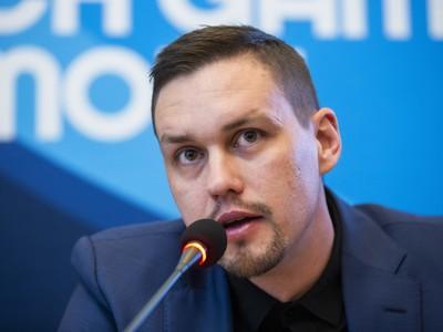 Tréner slovenskej mužskej hádzanárskej