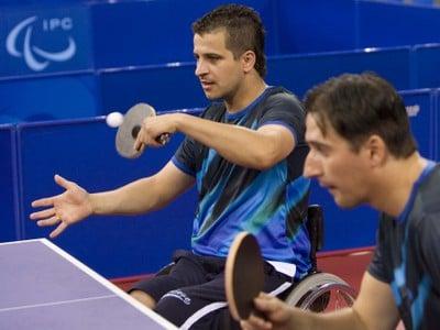 Peter Mihálik a Andrej