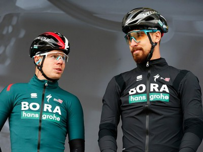 Juraj a Peter Saganovci