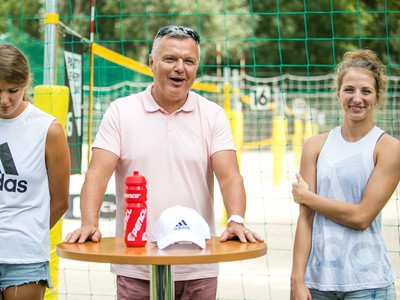 Miloš Dubovec, Andrea Štrbová