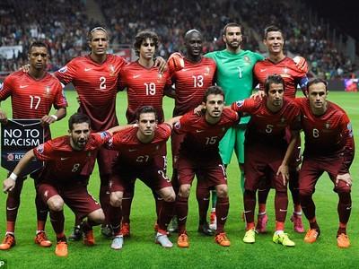 Portugalsko, Euro 2016