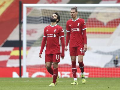 Liverpool nestačil na Fulham