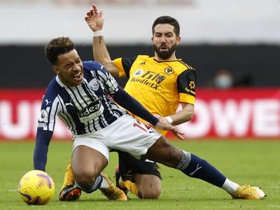 Joao Moutinho a Matheus Pereira