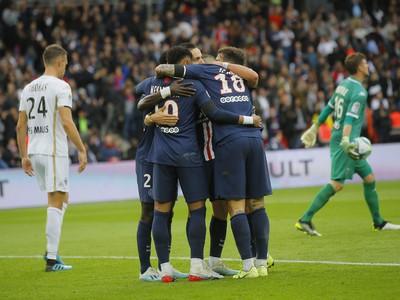 Mauro Icardi a jeho gólové oslavy so spoluhráčmi