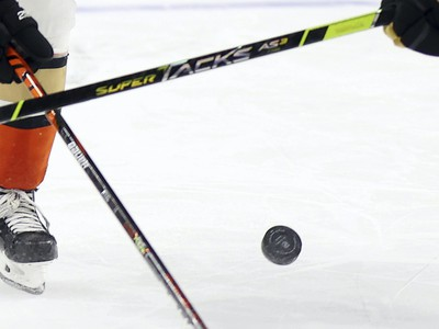 NHL musela už po