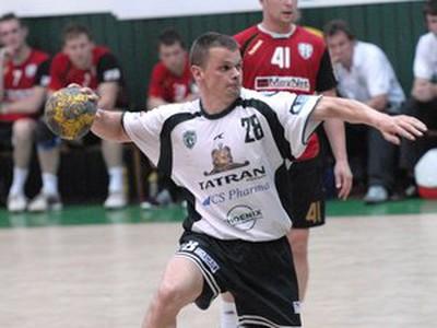 Radoslav Antl (Tatran Prešov)