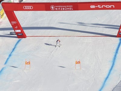 Ďalšie lyžiarske preteky zrušili!