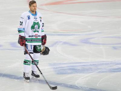 Rastislav Špirko v Nových
