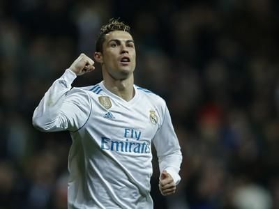 Cristino Ronaldo